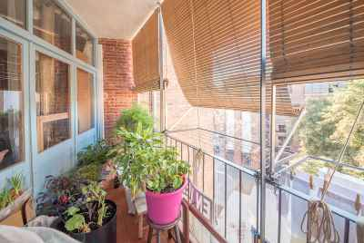 Apartment only 300 meters from the beach in Barcelona